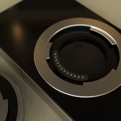 iPhone5-Sensor