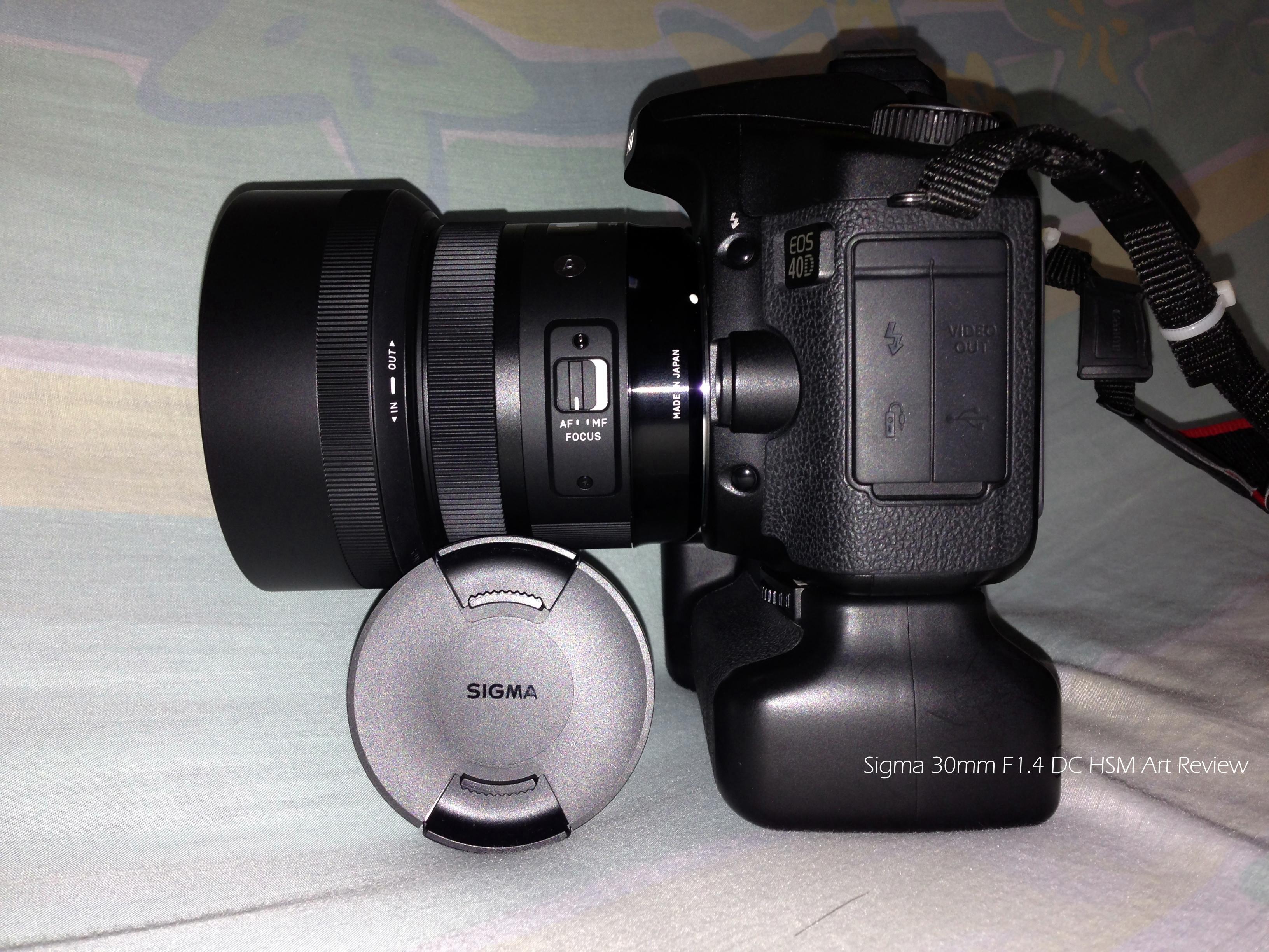 2013 Sigma 30mm F1.4 DC HSM ART Review   SHUTTER JOURNEY SINGAPORE