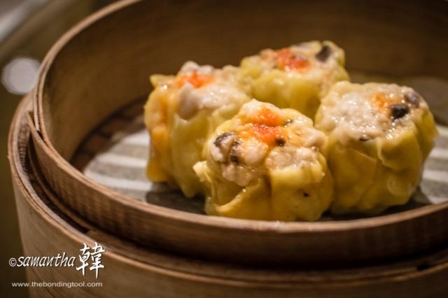 Chinese Cuisine Dim Sum - Shao Mai-6931