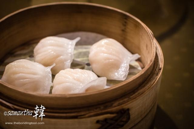 Chinese Cuisine Dim Sum - Xia Jiao-6932