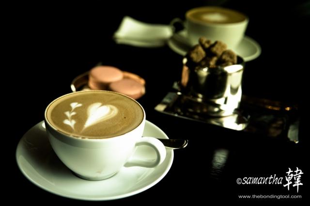 Coffee and Macaron-7460