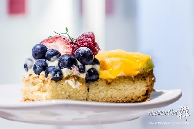 Pattiserie - Tarte Aux Fruits-6929