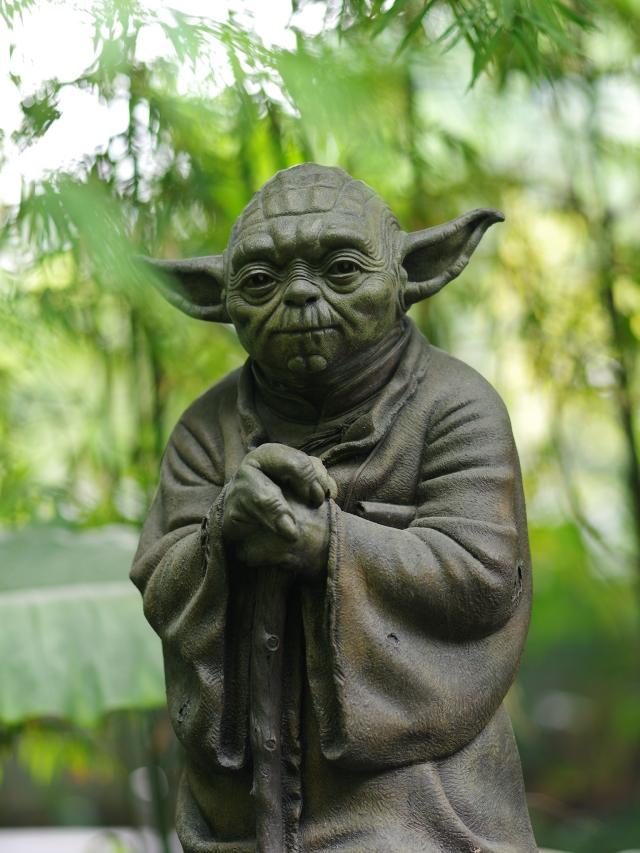Yoda_Bokehlicious