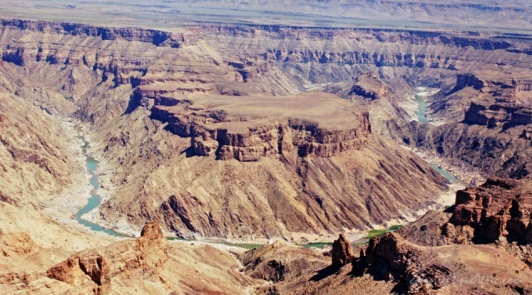 fish-river-canyon_namibia picafrica d com