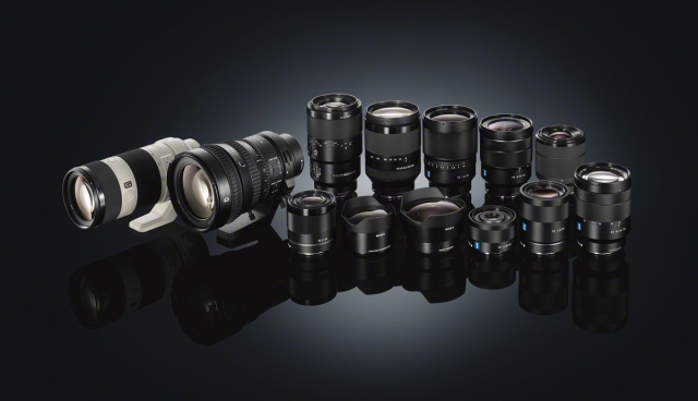Lens Series (2)