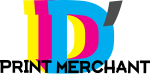 Dprint Logo