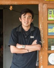 Jino Bio Pic