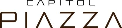 Capitol Piazza Logo