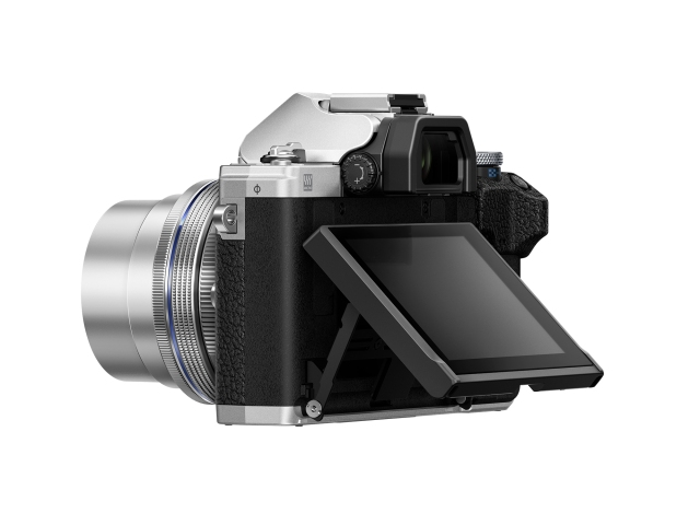 C28_E-M10Mark4_SLV_Backleft3_1442EZ_SLV_LCD-Lo